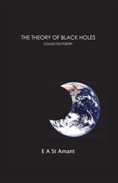 The Theory of Black Holes (Collected Poems)